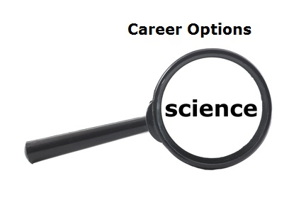 Which is the best career option in science