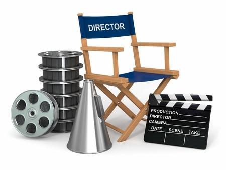 Career in Film Making - Explained - 100Careers.com